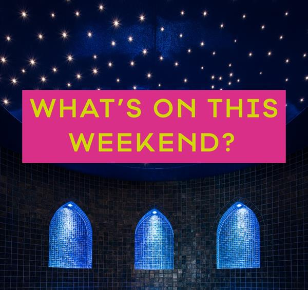 What's On This Weekend In Nottinghamshire: 15 - 17 March 2019