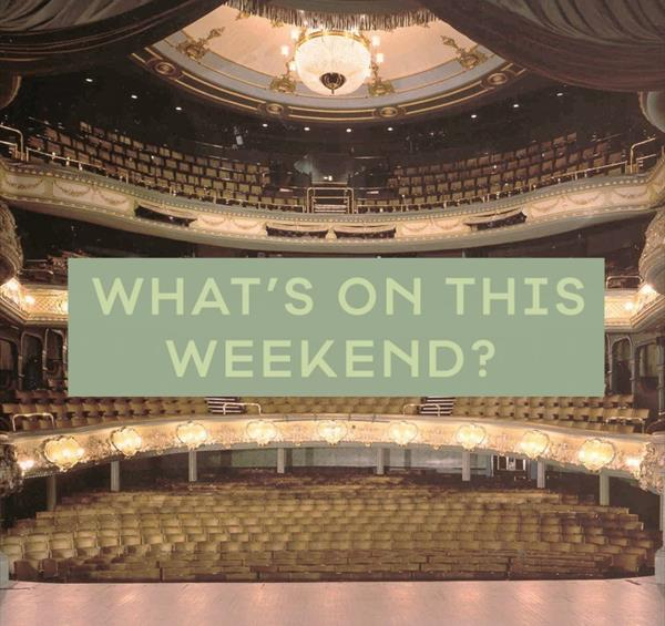 What's On This Weekend In Nottinghamshire: 13th - 16th April