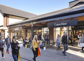 Thumbnail for East Midlands Designer Outlet