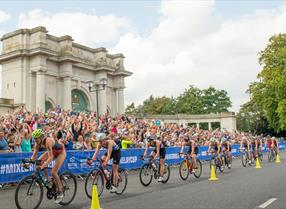 Thumbnail for Accenture World Triathlon Mixed Relay