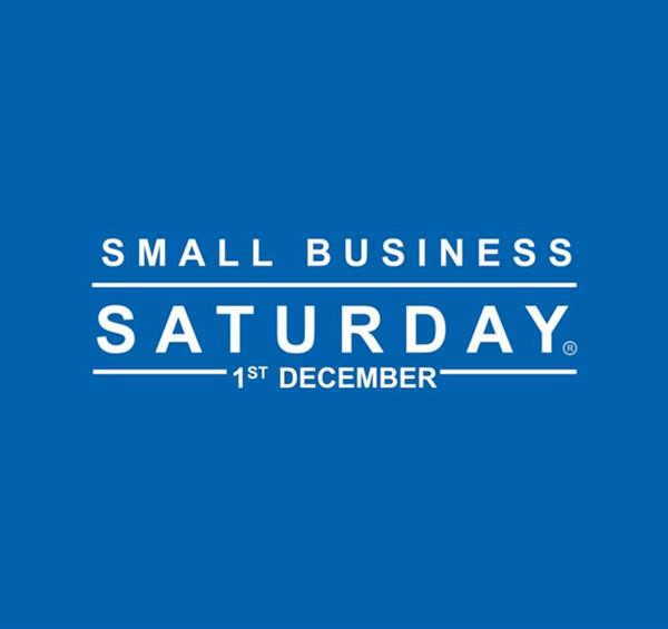 Discover Nottingham's Local Superstars This Small Business Saturday