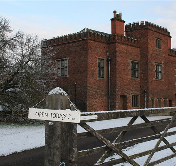 Holme Pierrepont Hall, From Suffragettes to Snowdrops