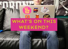 Thumbnail for What's On This Weekend