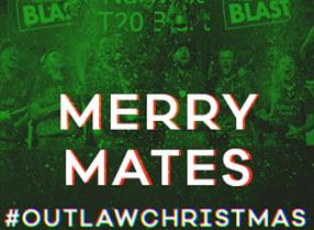 Thumbnail for Merry Mates
