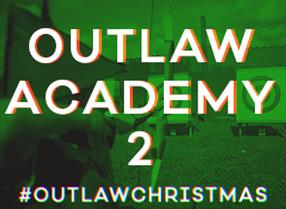 Thumbnail for Win a Family Holiday with Outlaw Academy TWO