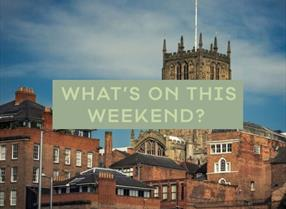 What's on in Nottinghamshire September 2018