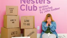 The Empty Nesters' Club at The Palace Theatre Newark