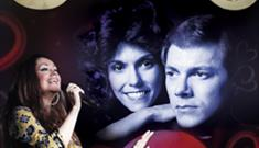 The Carpenters Story at The Palace Theatre Newark