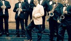 The London Swing Orchestra at The Palace Theatre Newark