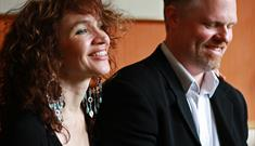 Jacqui Dankworth Feat. Charlie Wood at The Palace Theatre Newark