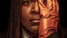 Some People V. Reginald D. Hunter at The Palace Theatre Newark