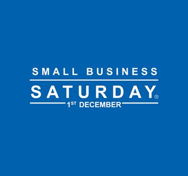 Small Business Saturday 2018 | Visit Nottinghamshire