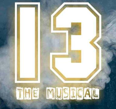 13 the musical | visit nottinghamshire