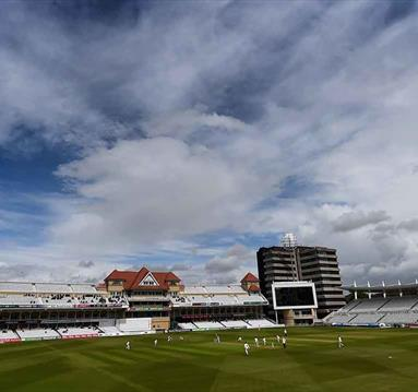 Trent Bridge Family Fun Day: Nottinghamshire v Hampshire Specsavers County Championship (Day 2)