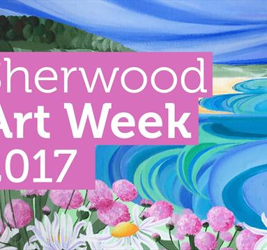 Sherwood Art Week 2017