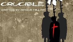 The Crucible at Nottingham Arts Theatre