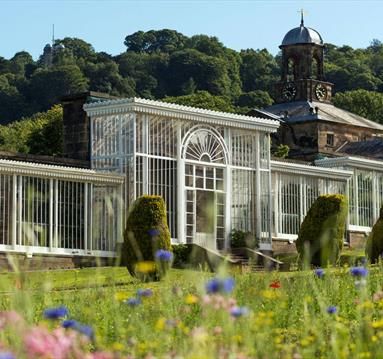 Joseph Paxton at Chatsworth Talk & Tour