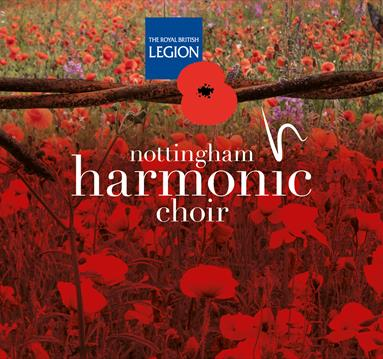 Nottingham Harmonic Choir: War Requiem