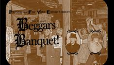Madame Parboiled: The Original Beggar's Banquet