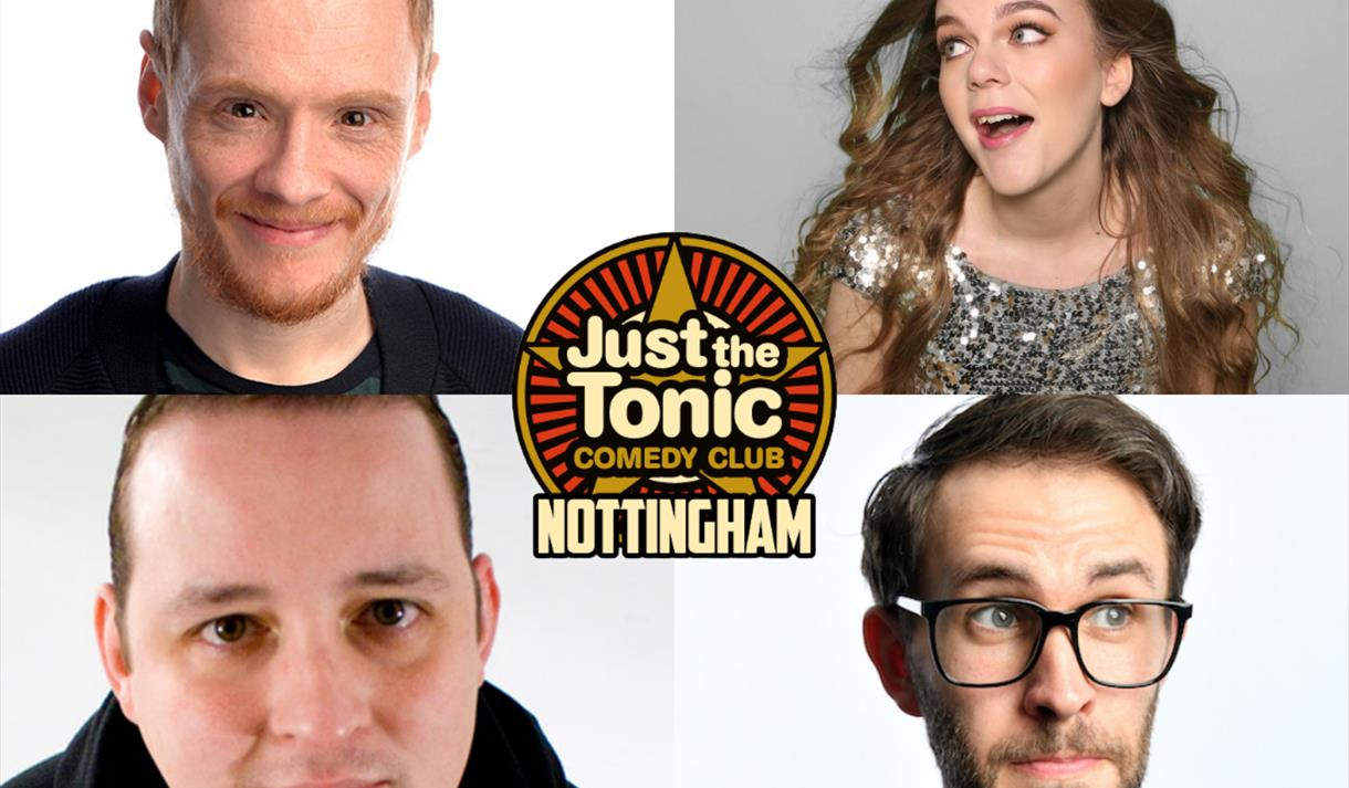 Just the tonic | Visit Nottinghamshire