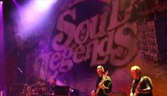 Soul Legends at Conkers