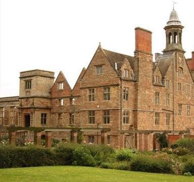 Pop Up Indoor Craft Market at Rufford Abbey