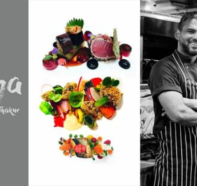 Nakama, Pop-up Dinner Nights