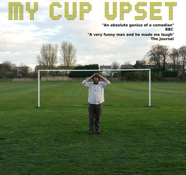 My Cup Upset