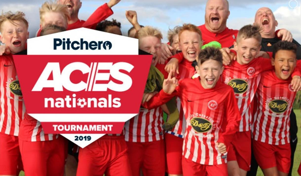 Pitchero ACES Nationals 2019 Youth Football Tournament