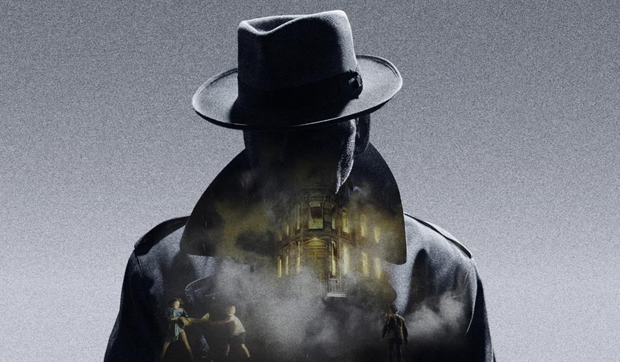 An Inspector Calls at Theatre Royal Nottingham