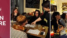 After-hours: Gin Tasting, £25