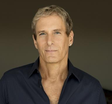Michael Bolton at Theatre Royal Nottingham
