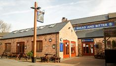 Bread and Bitter
