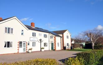 Bridleways Guest House