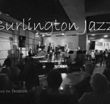 Burlington Jazz at Sherwood Methodist Church