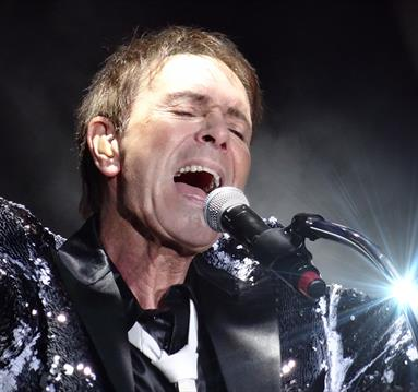 Cliff Richard at Theatre Royal Nottingham