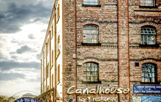 The Canalhouse