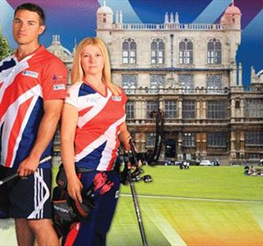The Nottingham Building Society GB Archery National Finals 2016