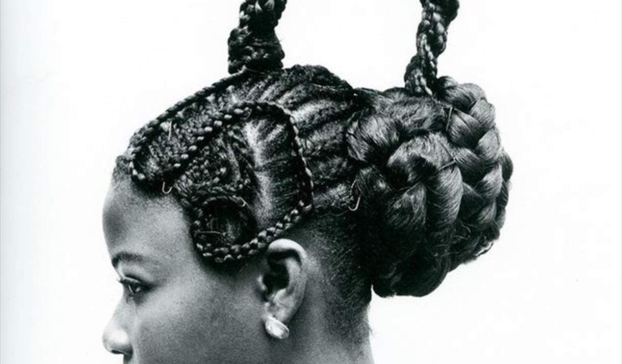 J.D. Okhai Ojeikere: Hairstyles and Headdresses