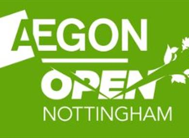 Aegon Open Nottingham 2017