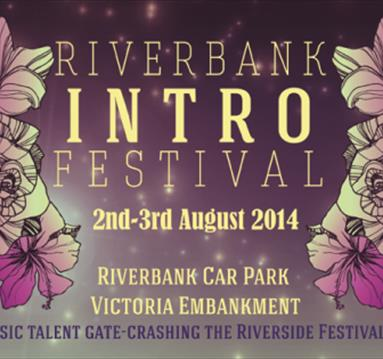 Riverbank Intro Festival