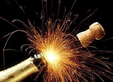 Celebrate New Year's Eve 2016 at Harts