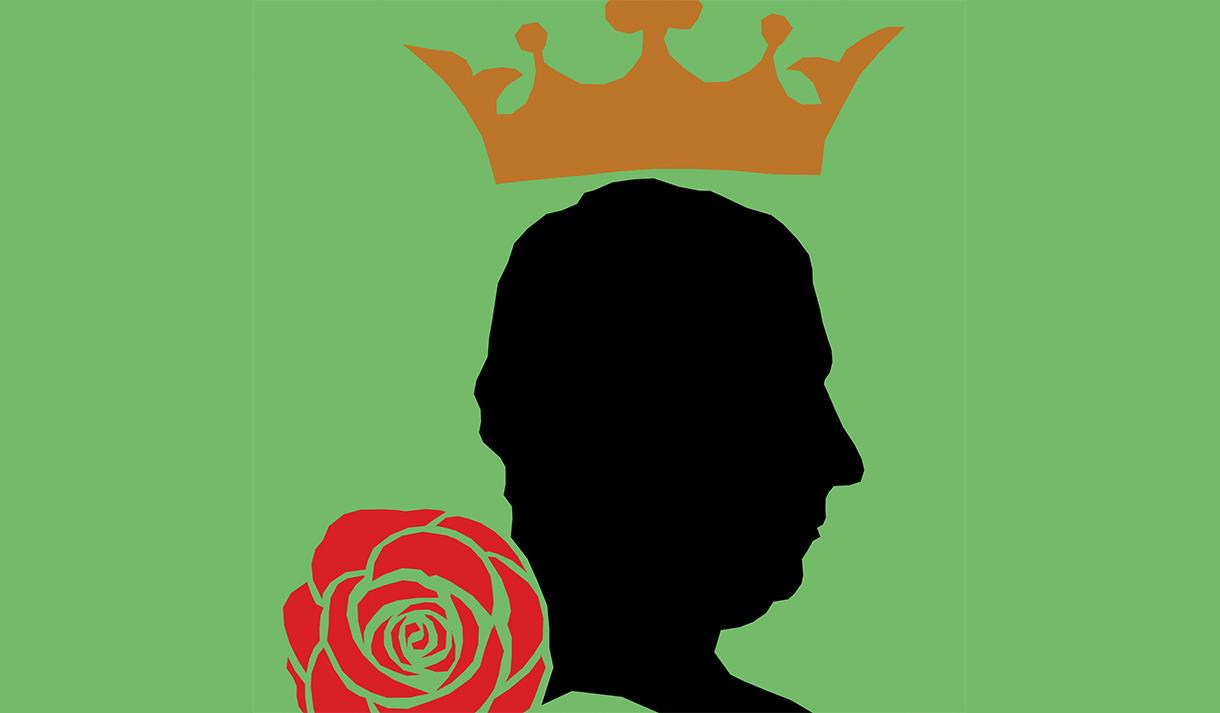 King Charles III by Mike Bartlett at Lace Market Theatre, Nottingham