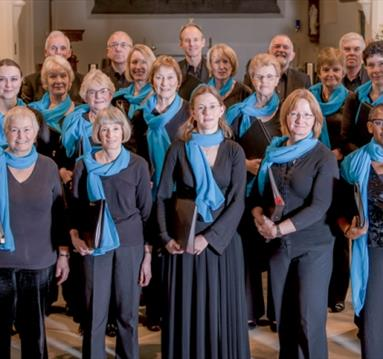 Sinfonia Chorale presents Choralpassion