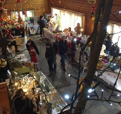 Patchings Christmas Market 2020