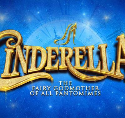 Cinderella at the Theatre Royal Nottingham