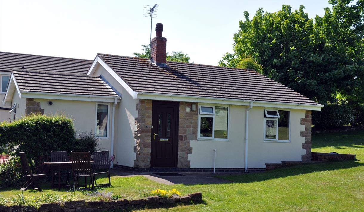 Bridleways Holiday Homes