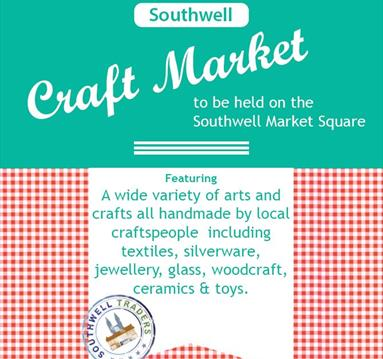 Southwell Craft Market