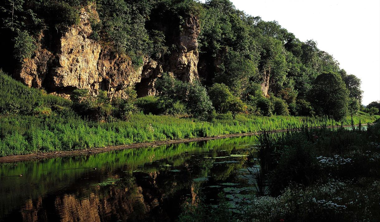 Creswell Crags Heritage Open Days
