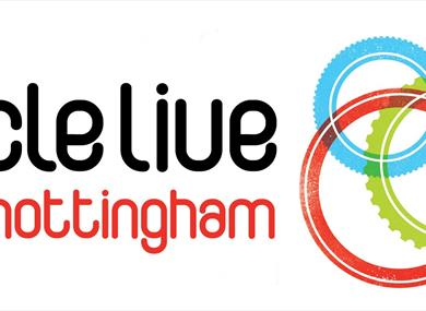 Cycle Live 2017 - The Great Nottinghamshire Bike Ride